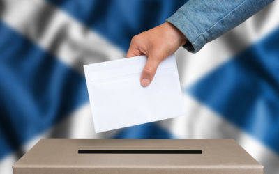 The results are in, and the debate turns to independence….