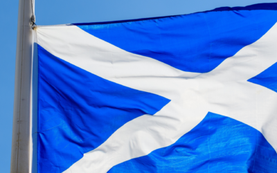 The Scottish Government's Programme for Government 2021-22