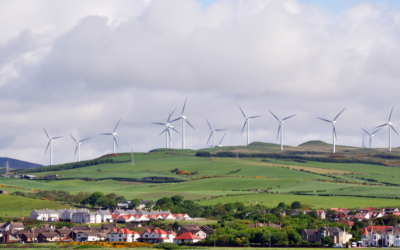 COP26 – is Scotland ready for the transition to clean energy?